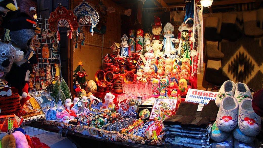 Besuch Auf Dem Weihnachtsmarkt.Besuch Auf Dem Weihnachtsmarkt In Sankt Petersburg Ostexperte De