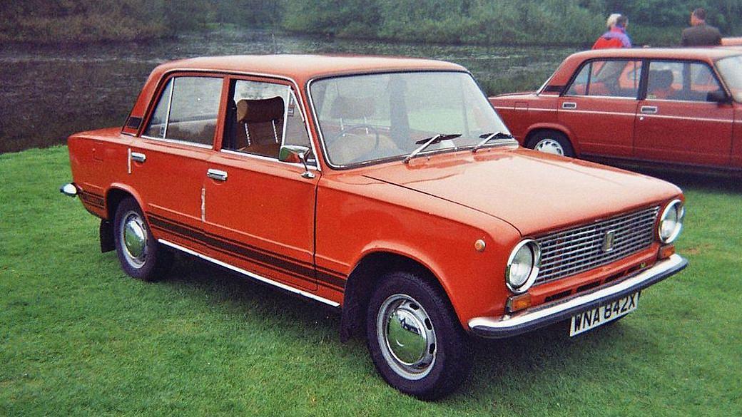 AvtoVAZ produziert neue Lada-Generation