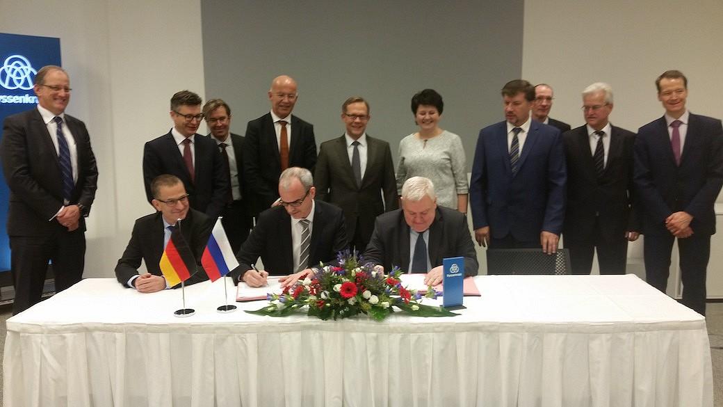 Ost-Ausschuss der deutschen Wirtschaft
