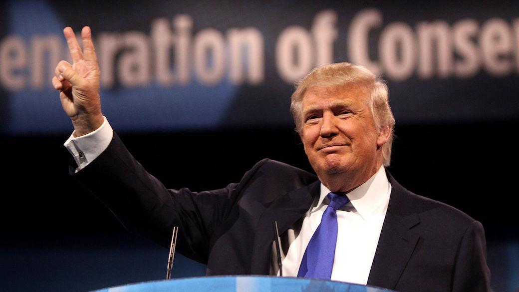 Donald Trump: Keine neuen US-Sanktionen gegen Rusland