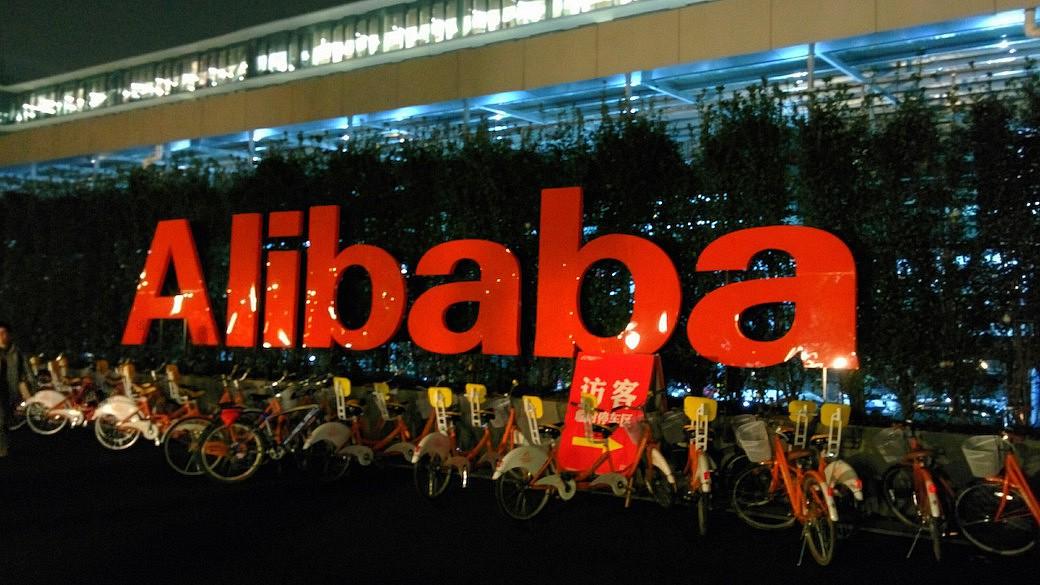Eröffnen Alibaba und Sberbank ein E-Commerce-Network?