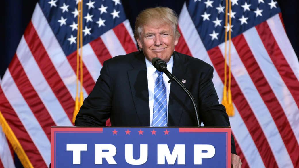Beendet Trump die Strafmaßnahmen gegen Russland?