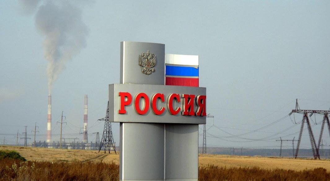 Getreideexport in Russland