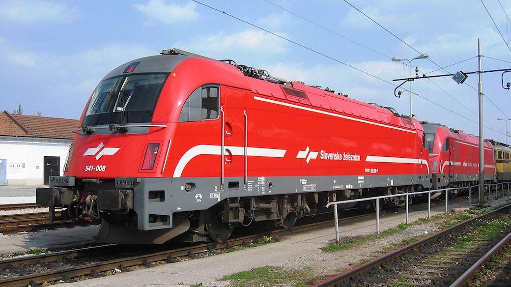 Russland will in slowenische Eisenbahnen investieren
