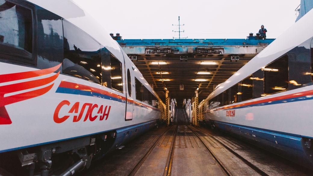 Siemens Russland und RZD eröffnen neues Rechenzentrum
