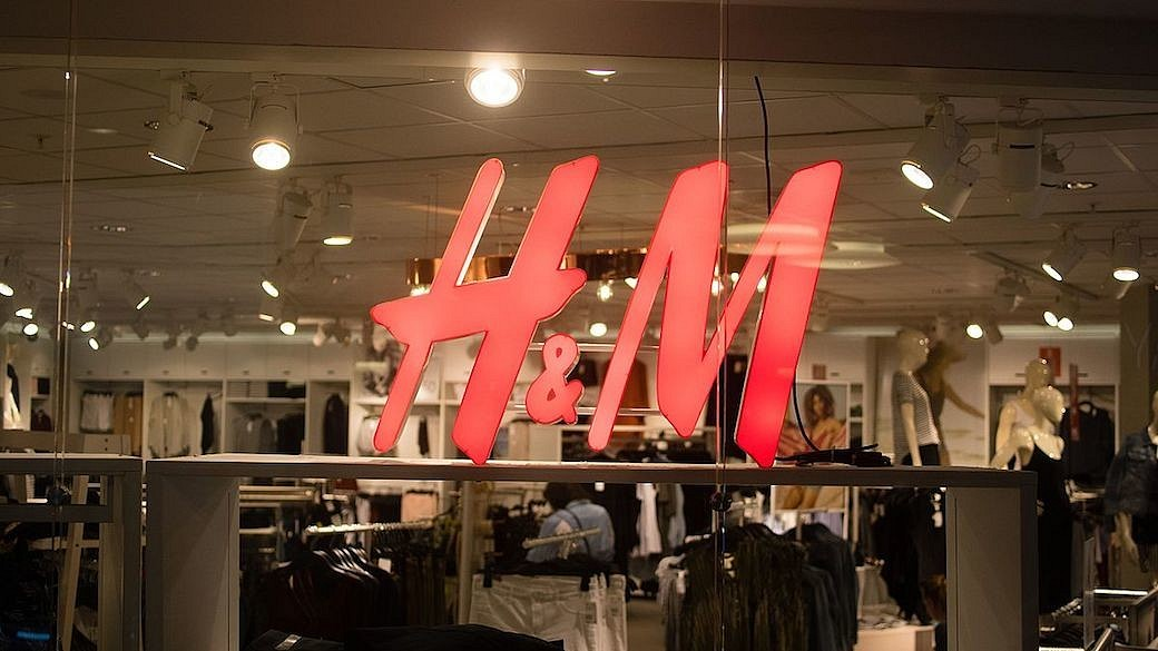 H&M, Hennes & Mauritz