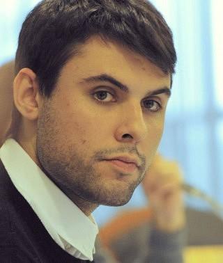 Thorsten Gutmann, Chefredakteur von Ostexperte.de