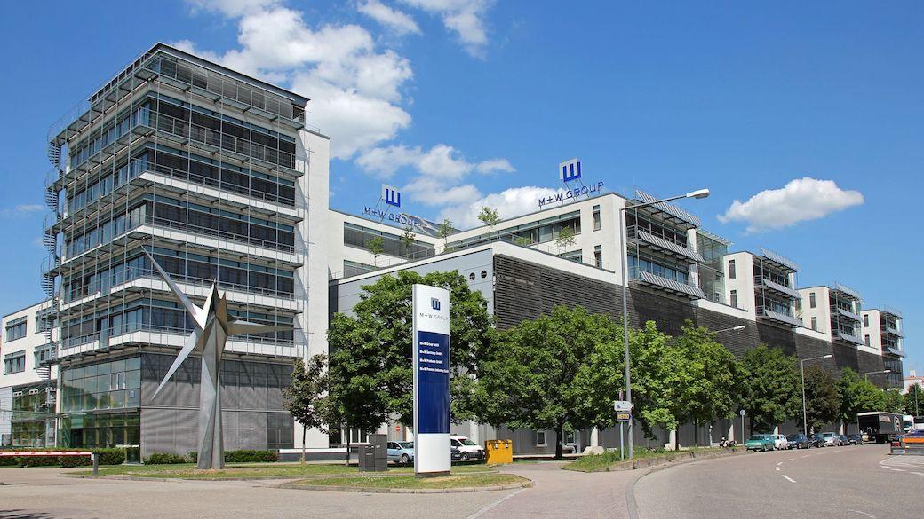 M+W Group (abgekürzt auch M+W, vormals M+W Zander, ursprünglich Meissner + Wurst) ist ein deutsches Geräte- und Anlagenbauunternehmen mit Hauptsitz in Stuttgart-Weilimdorf.