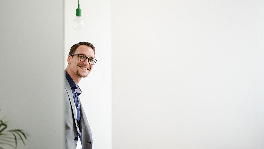 Marcel Schrepel, Online-Marketing in Russland