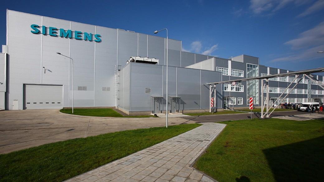 Russische Siemens-Tochter