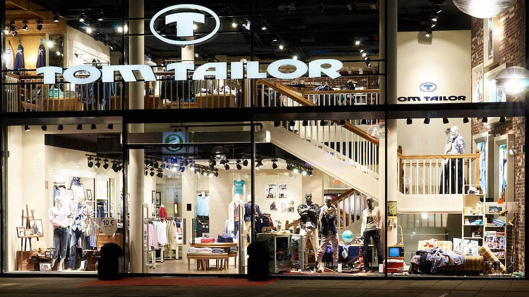 Tom Tailor Stuttgart : tom tailor l sst ab 2017 in russland n hen ~ Watch28wear.com Haus und Dekorationen