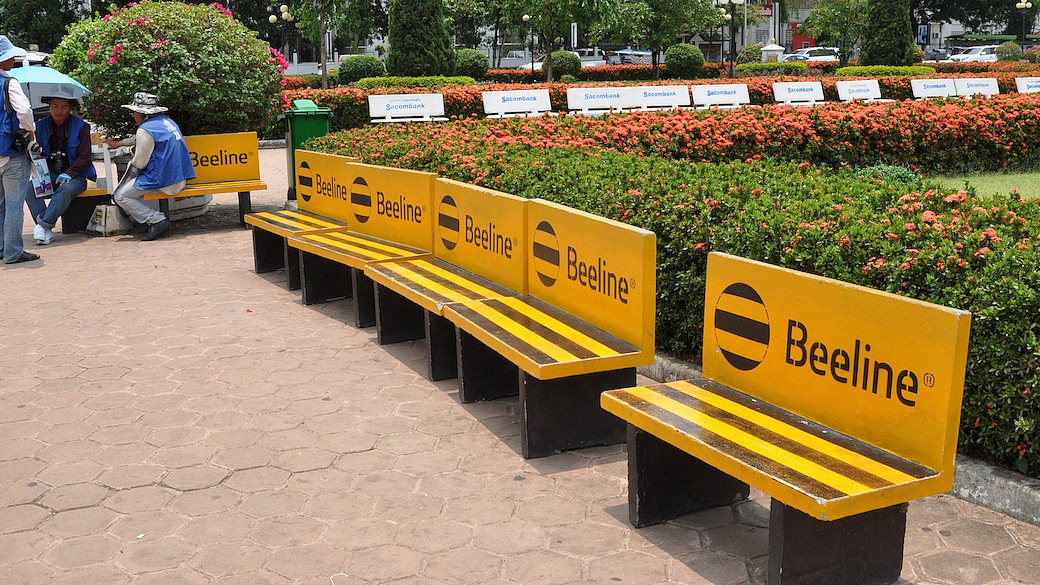 Beeline schafft nationale Roaming-Gebühren ab