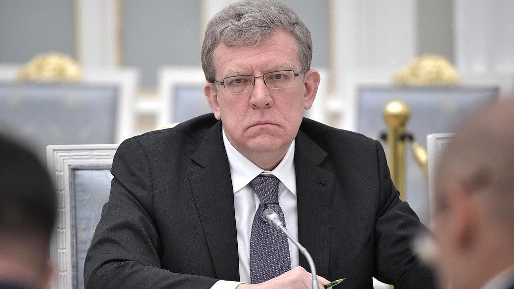 Alexei Leonidowitsch Kudrin ist ein russischer Politiker. Von Mai 2000 bis zum September 2011 war er Finanzminister der Russischen Föderation. Seit Juni 2016 ist er im Wirtschaftsrat beim Russischen Präsidenten.