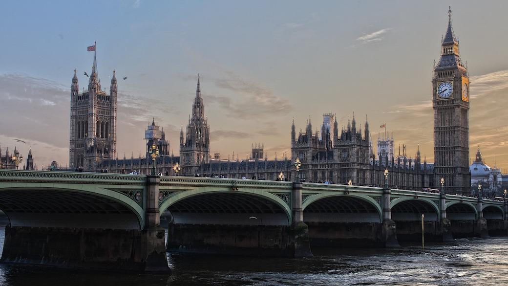 Großbritannien (London)