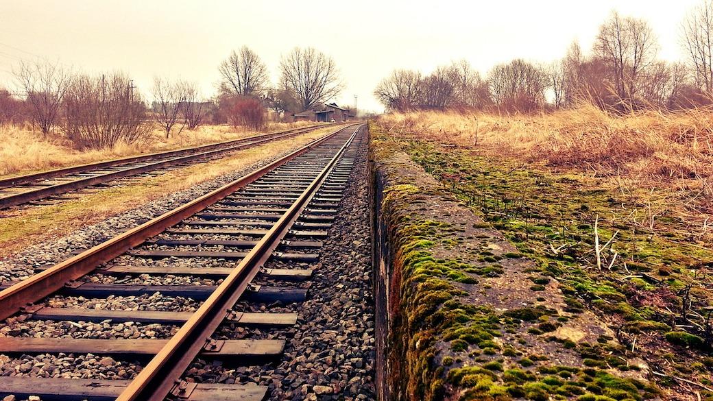 Russischer Konzern plant Schienenproduktion für Deutsche Bahn
