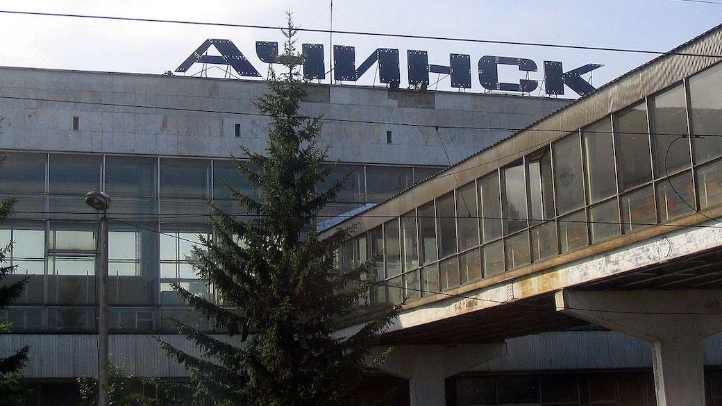 Atschinsk