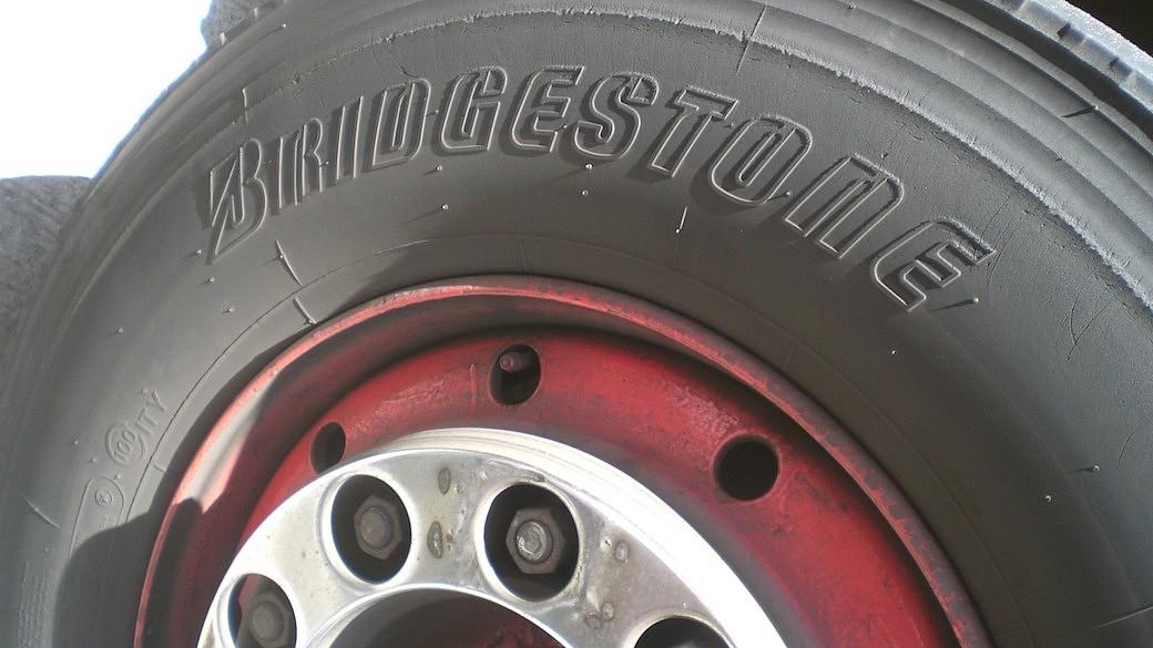 Bridgestone eröffnet Werk in Russland