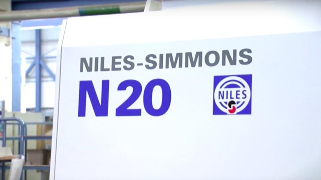 Niles-Simmons-Hegenscheidt investiert 12 Mio. Euro in Russland