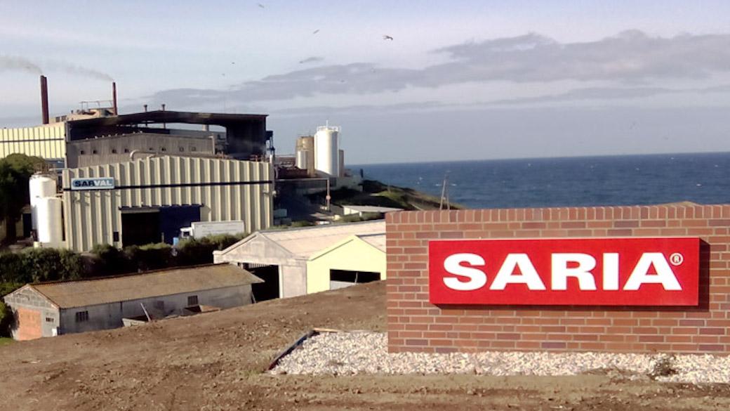 Saria Bio-Industries.