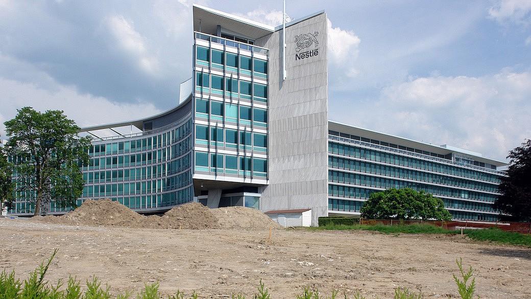 Nestlé Purina PetCare plant Ausbau von Werk in Kaluga