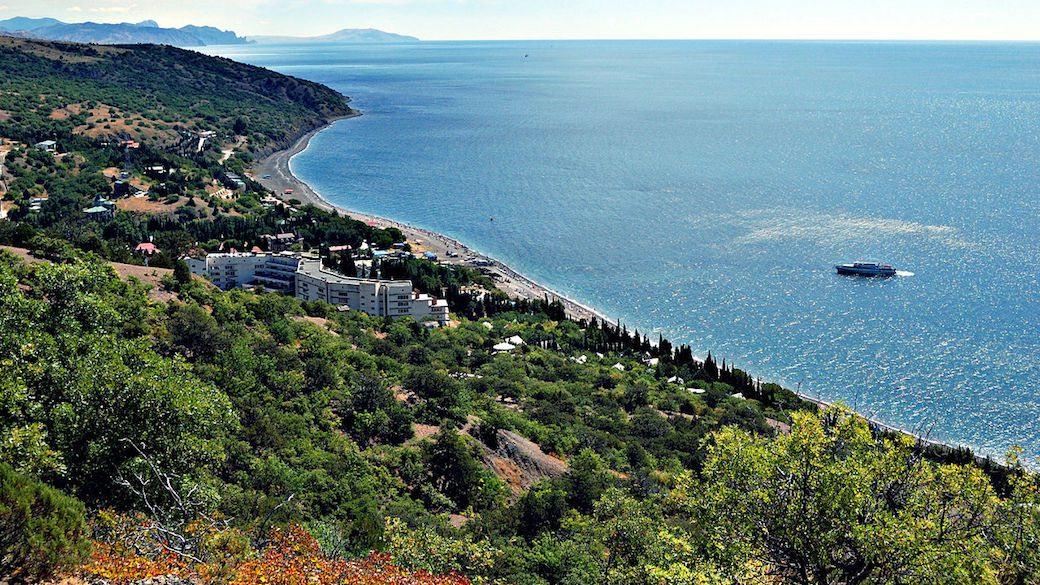 Krim-Wirtschaft seit Annexion verbessert