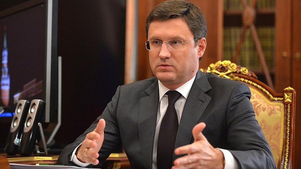 Alexander Nowak und seine Prognose zum Ölpreis 2017