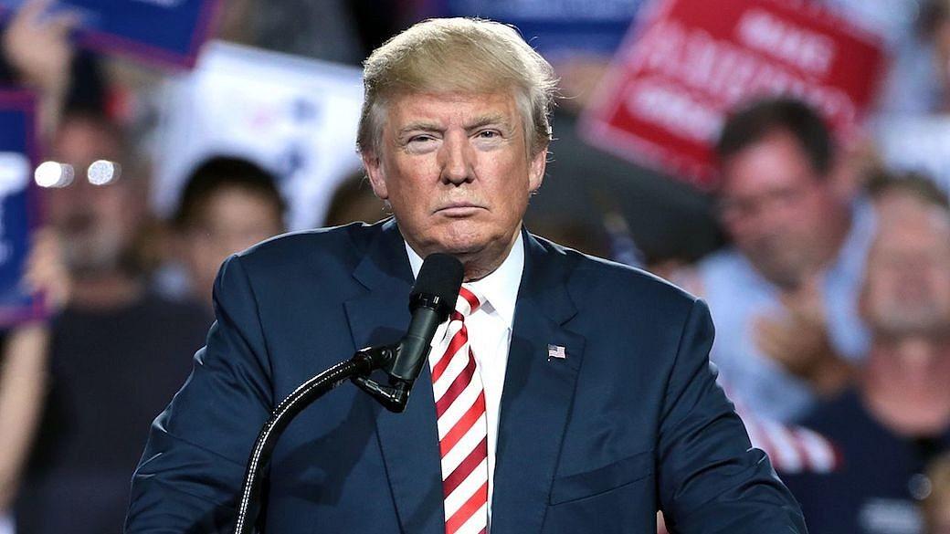Donald Trump – neue Russland-Sanktionen?
