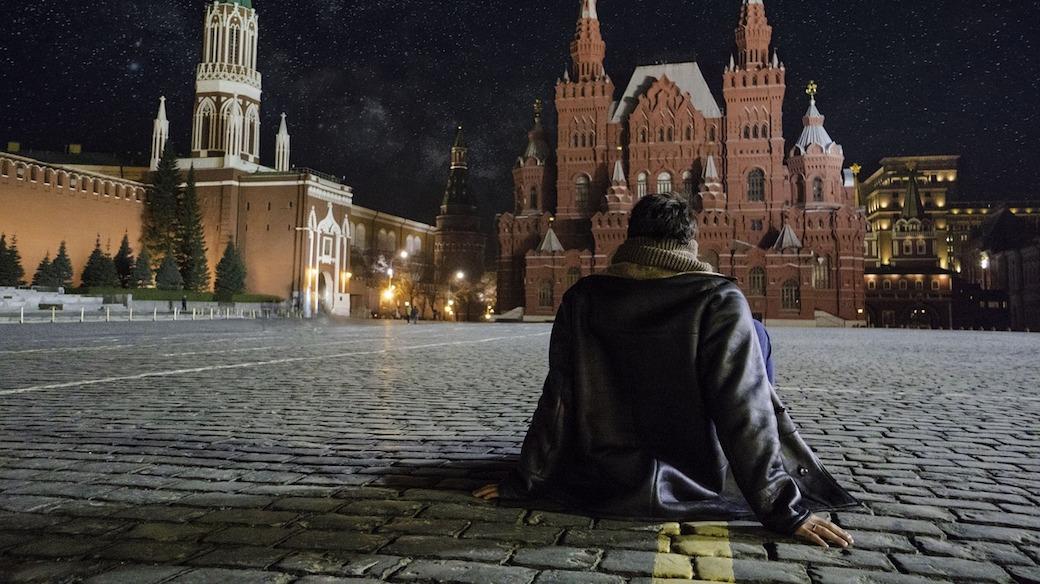 Wie beliebt ist Russland bei Expats?