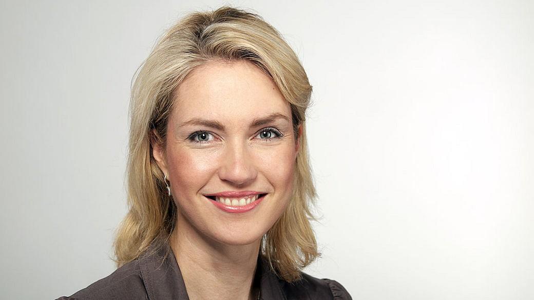 Manuela Schwesig, Ministerpräsidentin des Landes Mecklenburg-Vorpommern