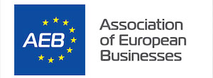 Association of European Businesses (AEB)