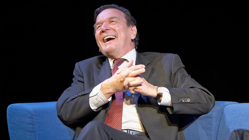 Gerhard Schröder als Rosneft-Direktor nominiert