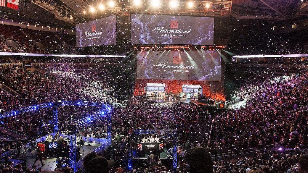 E-Sports in Russland