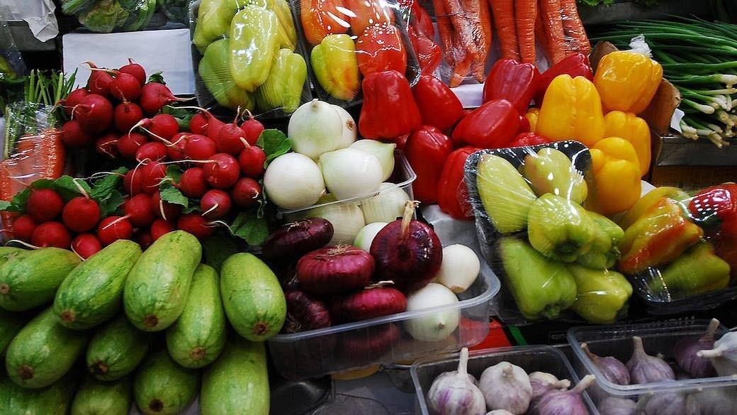 Lebensmittel-Sanktionen: Russland will eigenen Gemüsebedarf in 5 Jahren selbst decken