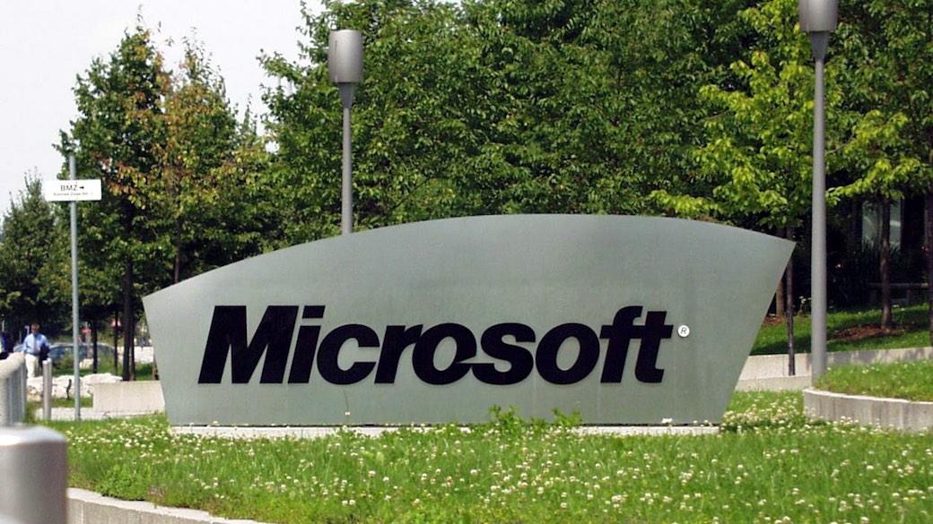 Microsoft in Russland
