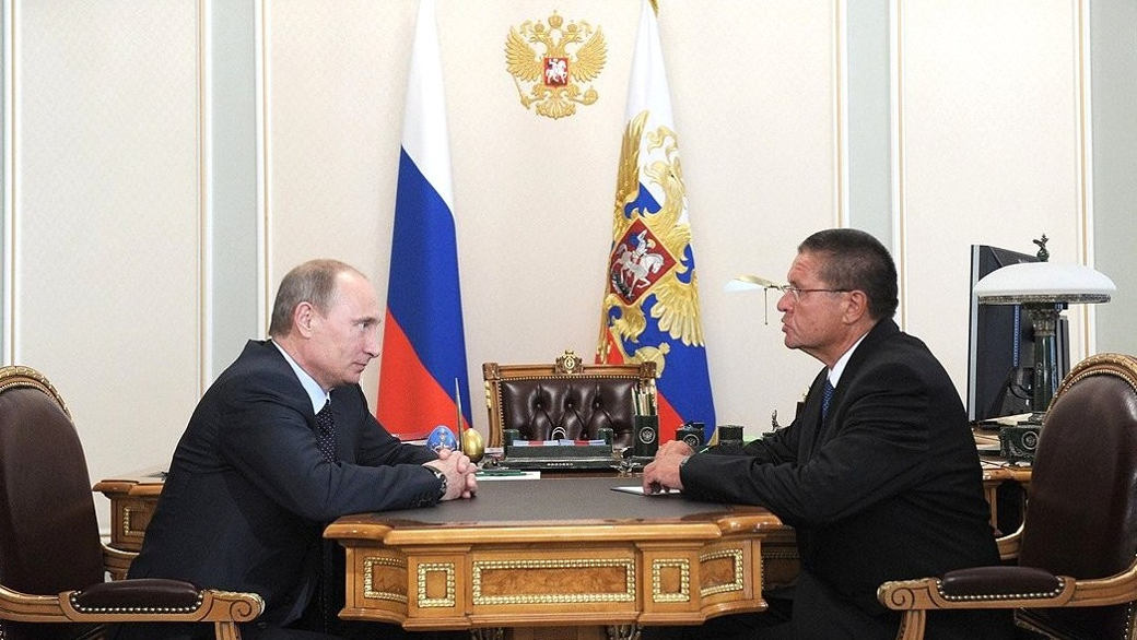 In Russland wird dem Ex-Minister Alexej Uljukajew der Prozess gemacht. Kritiker wittern jedoch eine Fehde des einflussreichen Rosneft-Chefs Igor Setschin.