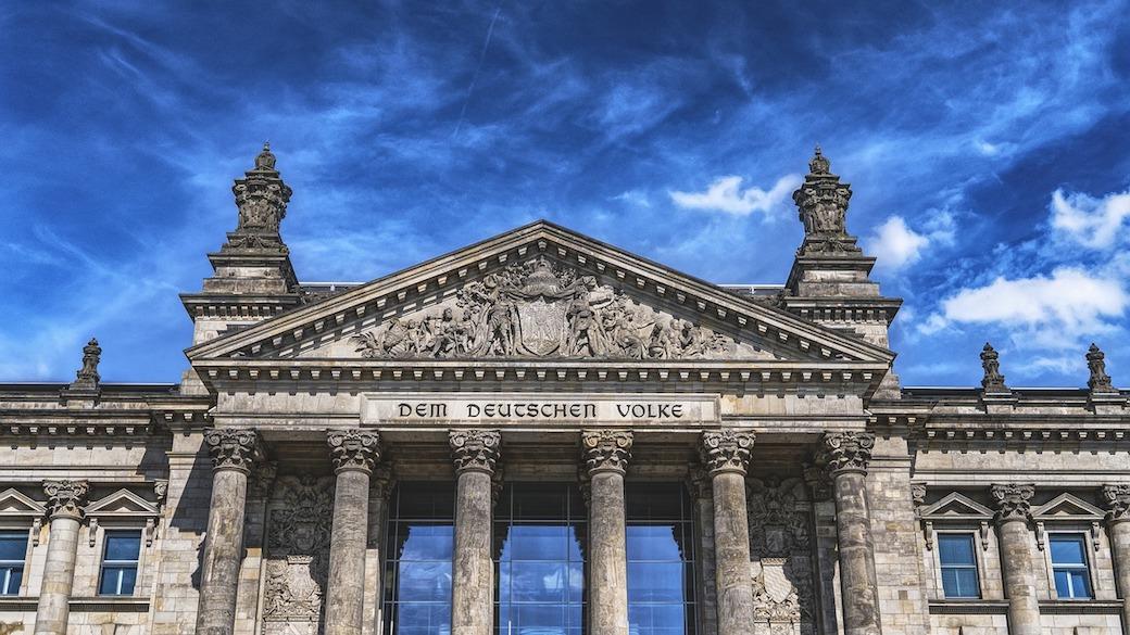 Umfrage: Deutsche lehnen neue US-Sanktionen ab