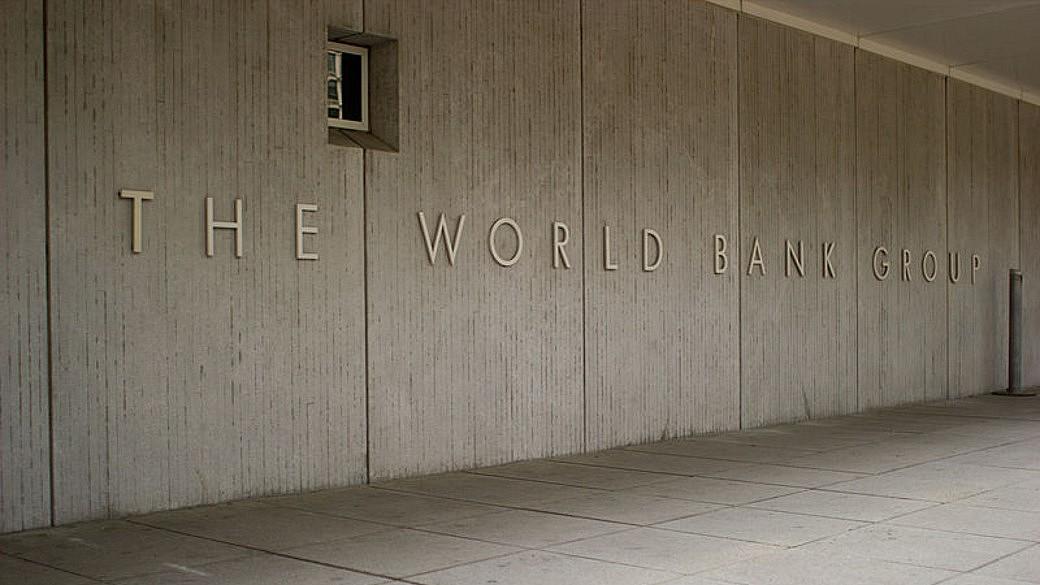 Hauptsitz der Weltbank