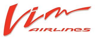 Vim Airlines Symbol