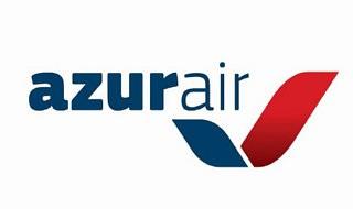 azur air Symbol