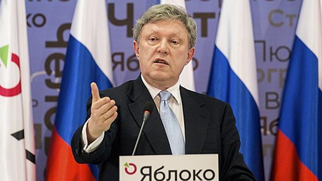 Grigorij Jawlinskij