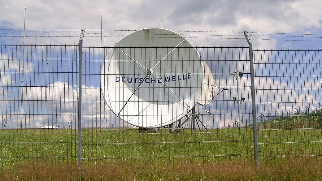 Deutsche Welle (DW)