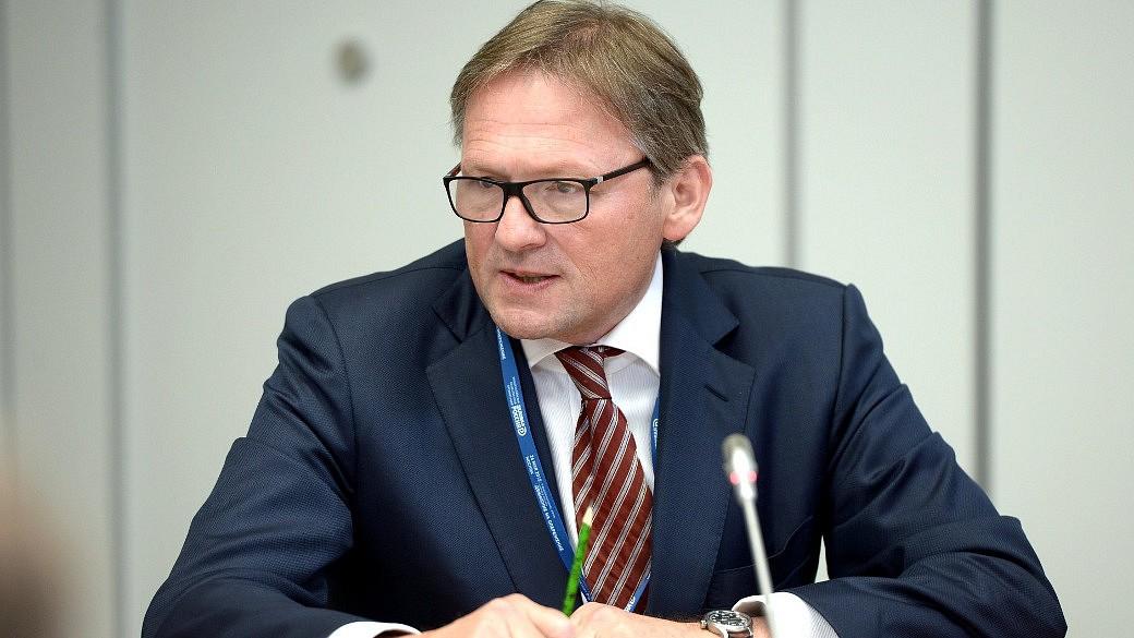 Boris Titow