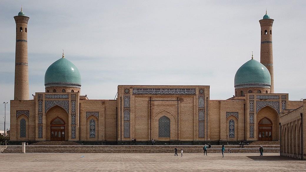 Taschkent, Usbekistan