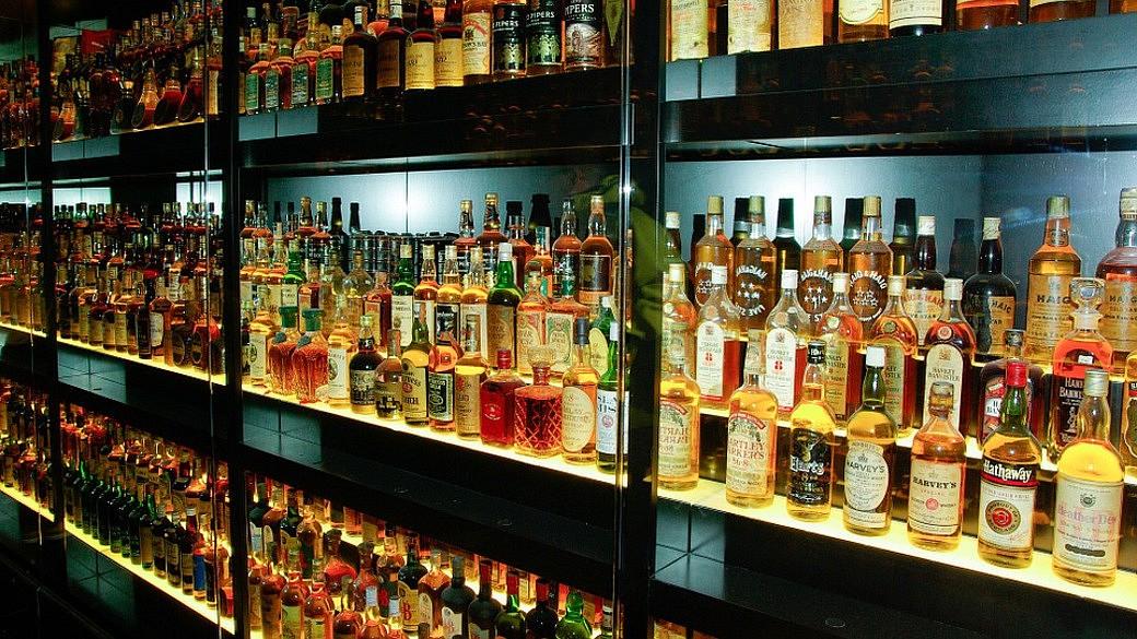 Alkohol in Russland