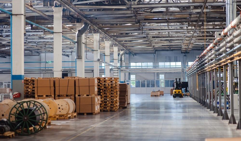 Industriepark Jaroslawl