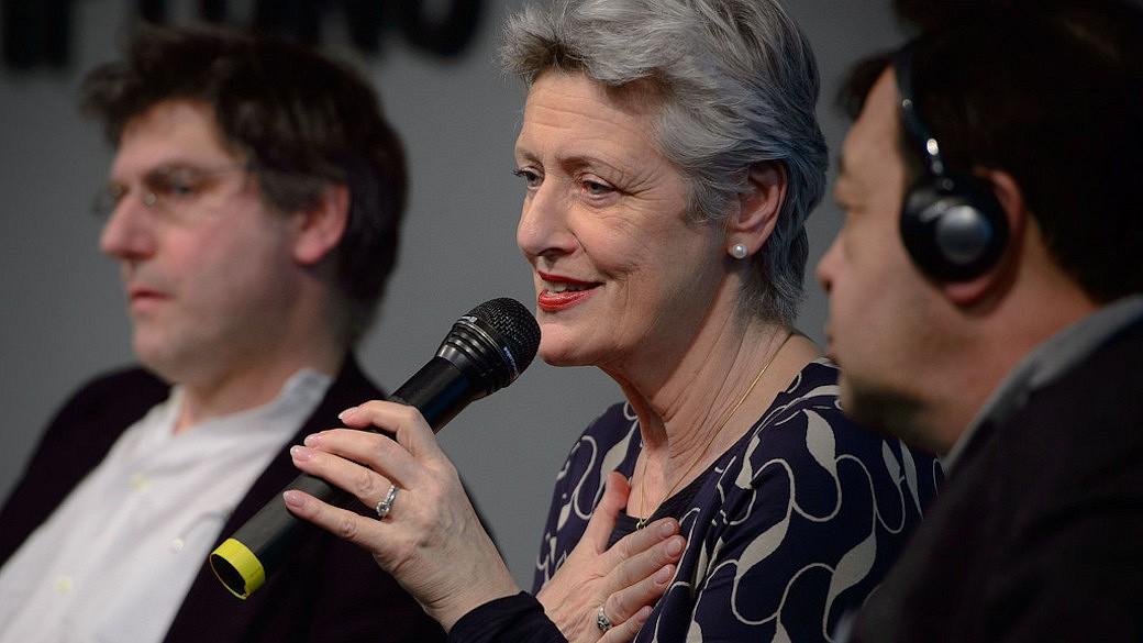 Marieluise Beck (Grüne)