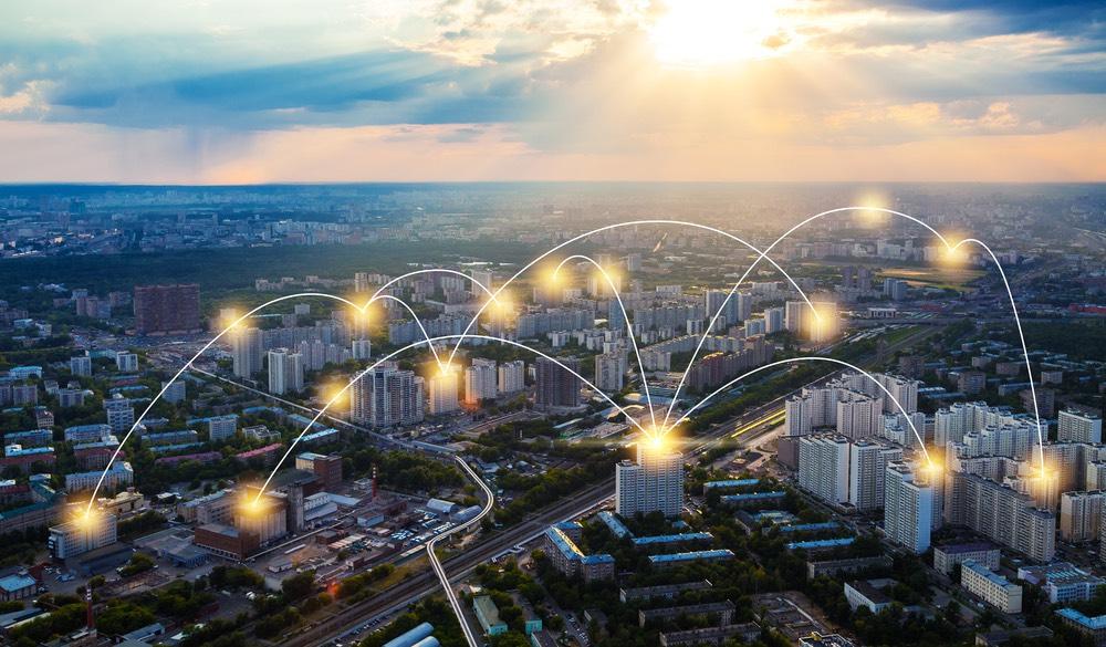 Internet in Moskau