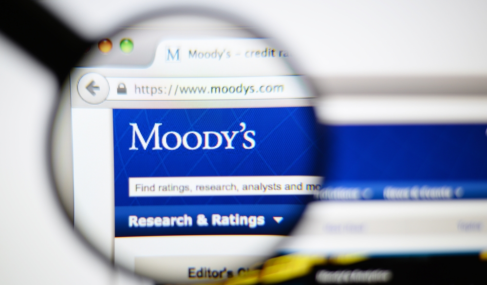 Rating-Agentur Moody's