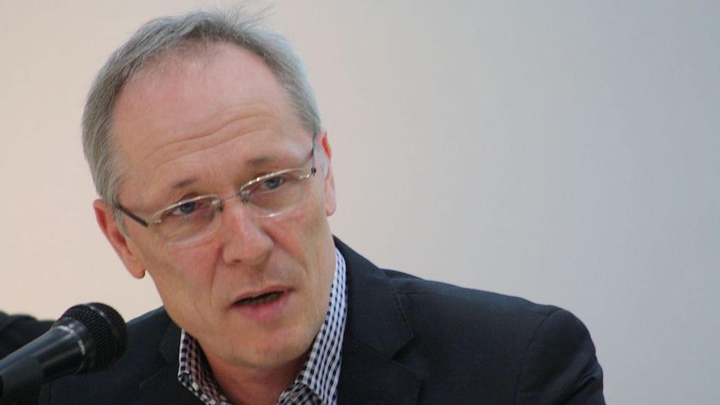 Deutscher Historiker Jörg Baberowski