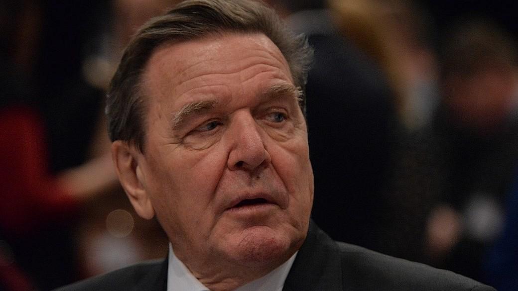 Gerhard Schröder (SPD)